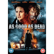 As Good As Dead (UK-import) (DVD)