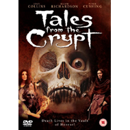 Tales From The Crypt (UK-import) (DVD)
