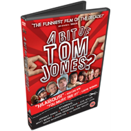 Bit Of Tom Jones? (UK-import) (DVD)
