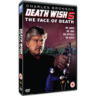 Produktbilde for Death Wish 5 - The Face Of Death (UK-import) (DVD)