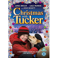 Christmas With Tucker (UK-import) (DVD)