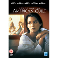 Produktbilde for How To Make An American Quilt (UK-import) (DVD)