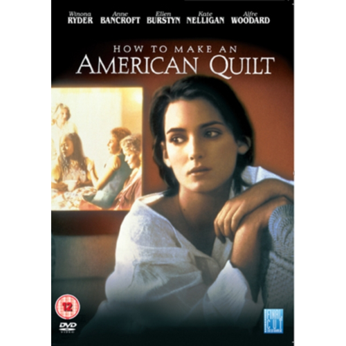 How To Make An American Quilt (UK-import) (DVD)