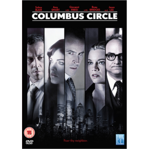 Columbus Circle (UK-import) (DVD)