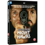 Nighthawks (UK-import) (DVD)