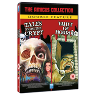 Produktbilde for The Amicus Collection (UK-import) (DVD)