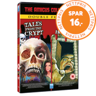 The Amicus Collection (UK-import) (DVD)