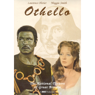 Othello (UK-import) (DVD)