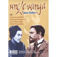 Produktbilde for Uncle Vanya (UK-import) (DVD)