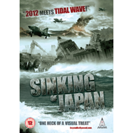 Produktbilde for The Sinking Of Japan (UK-import) (DVD)