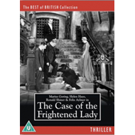 Case Of The Frightened Lady (UK-import) (DVD)