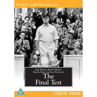 The Final Test (UK-import) (DVD)