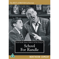 School For Randle (UK-import) (DVD)