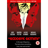 Goodbye Gemini (UK-import) (DVD)
