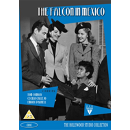 Falcon In Mexico (UK-import) (DVD)