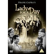 Lady For A Day (UK-import) (DVD)