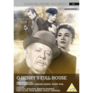 O. Henry's Full House (UK-import) (DVD)