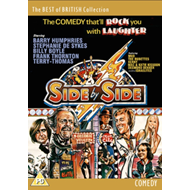 Side By Side (UK-import) (DVD)