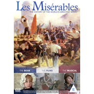 Les Misérables - The History Of The World's Greatest Story (UK-import) (DVD)