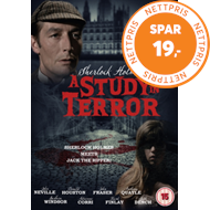 Study In Terror (UK-import) (DVD)