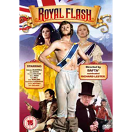 Royal Flash (UK-import) (DVD)