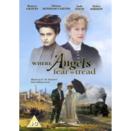 Produktbilde for Where Angels Fear To Tread (UK-import) (DVD)