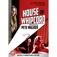 House Of Whipcord (UK-import) (DVD)