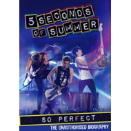 Produktbilde for 5 Seconds Of Summer: So Perfect (UK-import) (DVD)