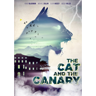 Cat And The Canary (UK-import) (DVD)