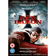 Produktbilde for The Red Baron (UK-import) (DVD)