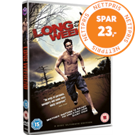 Produktbilde for Long Weekend (UK-import) (DVD)