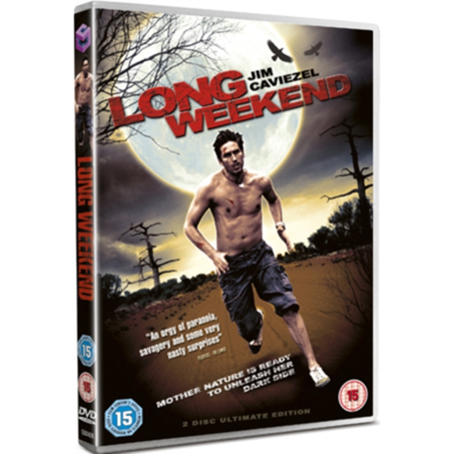 Long Weekend (UK-import) (DVD)