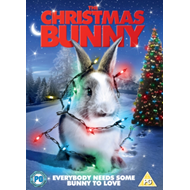 Produktbilde for The Christmas Bunny (UK-import) (DVD)