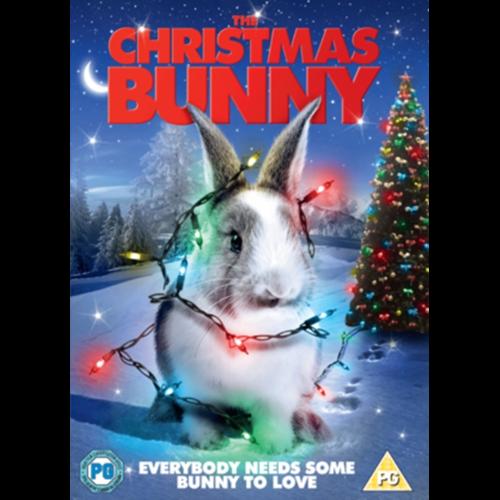 The Christmas Bunny.The Christmas Bunny Uk Import