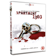 Apartment 1303 (UK-import) (DVD)
