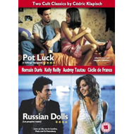 Pot Luck/Russian Dolls (UK-import) (DVD)