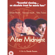 After Midnight (UK-import) (DVD)
