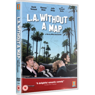 LA Without A Map (UK-import) (DVD)