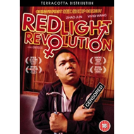 Red Light Revolution (UK-import) (DVD)