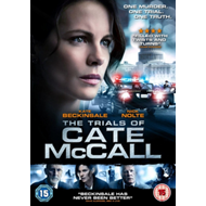 Trials Of Cate Mccall (UK-import) (DVD)