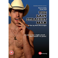 Produktbilde for The Last Straight Man (UK-import) (DVD)