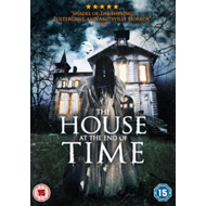 House At The End Of Time (UK-import) (DVD)