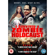 I Survived A Zombie Holocaust (UK-import) (DVD)