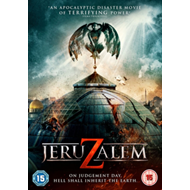 Produktbilde for Jeruzalem (UK-import) (DVD)