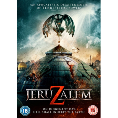 Jeruzalem (UK-import) (DVD)