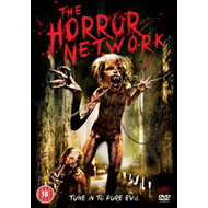 Horror Network (UK-import) (DVD)