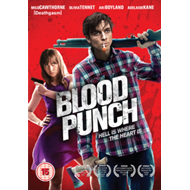 Produktbilde for Blood Punch (UK-import) (DVD)
