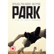 Produktbilde for Park (UK-import) (DVD)