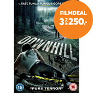 Produktbilde for Downhill (UK-import) (DVD)