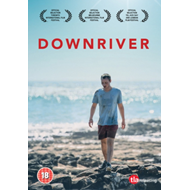 Produktbilde for Downriver (UK-import) (DVD)